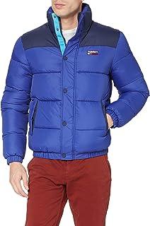 Tommy Jeans TJM Packable Light Down Jacket Chaqueta Rojo Deep Crimson X-Small para Hombre