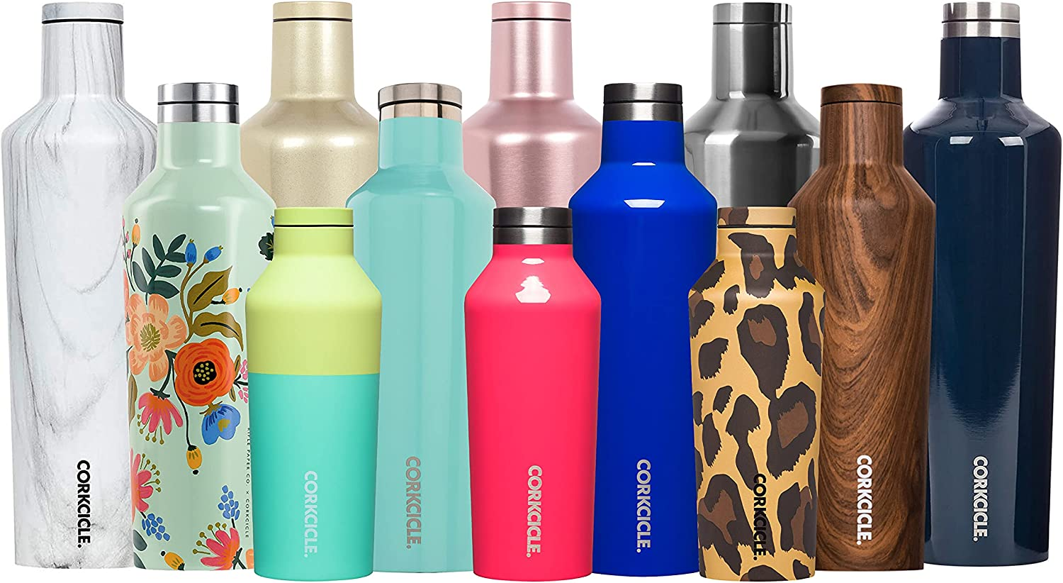 Corkcicle Canteen - Water Tulsa Mall Bottle Colorado Springs Mall St Insulated Thermos Triple