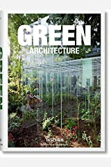 Green Architecture Hardcover