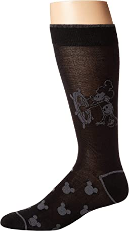 Steamboat Willie Socks