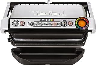 Tefal Optigrill GC712D12 - Plancha Grill 2000 W, 6 modos de