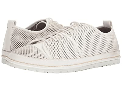 MARNI Gomme Perforated Sneaker (White) Men