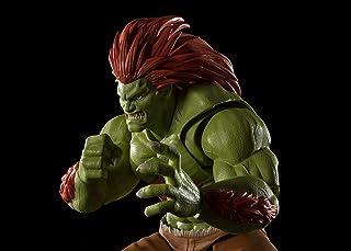 Street Fighter V Blanka S.H.Figuarts Figura de Acción