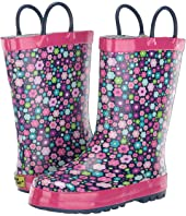 Blossom Blast Rain Boot (Toddler/Little Kid)