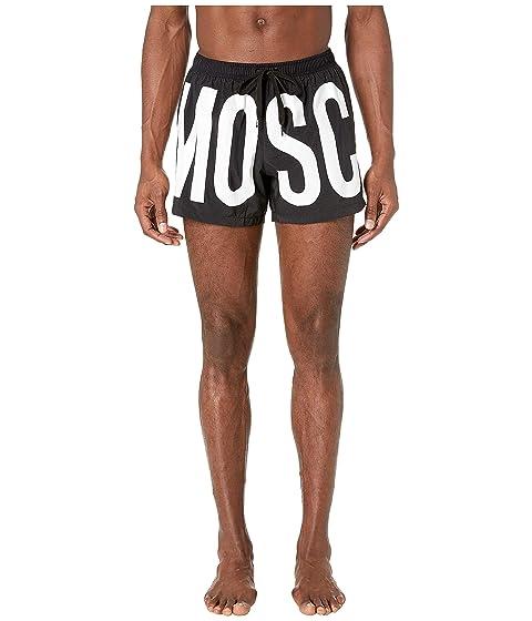 Moschino Basic Swim Shorts