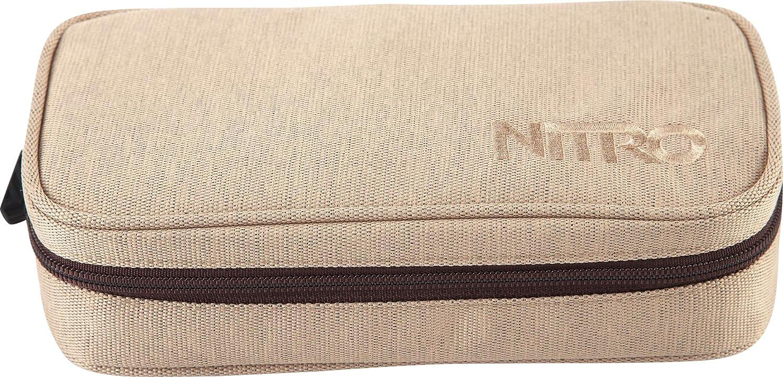 Low price Nitro Unisex-Adult's Pencil Rucksack New item Case XL´16