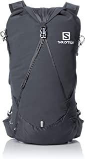Salomon OUT DAY 20+4 Mochila, capacidad 24 L, Unisex adulto
