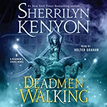 Best dead man walking sherrilyn kenyon Reviews