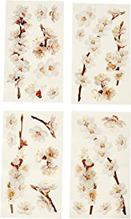 RoomMates Dogwood Branch Peel and Stick Wall Decals
