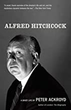 Alfred Hitchcock (English Edition)
