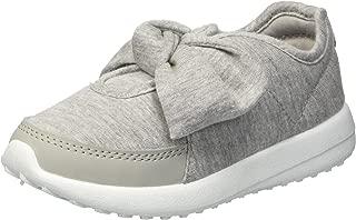 Carter's Kids Girl's Barb2 Grey Casual Sneaker