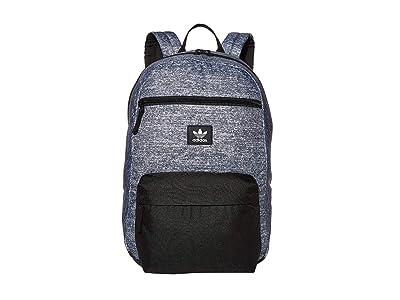 adidas Originals Originals National Backpack (Onix Jersey/Black 1) Backpack Bags