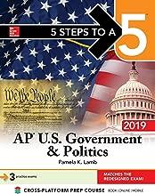 5 Steps to a 5: AP U.S. Government & Politics 2019