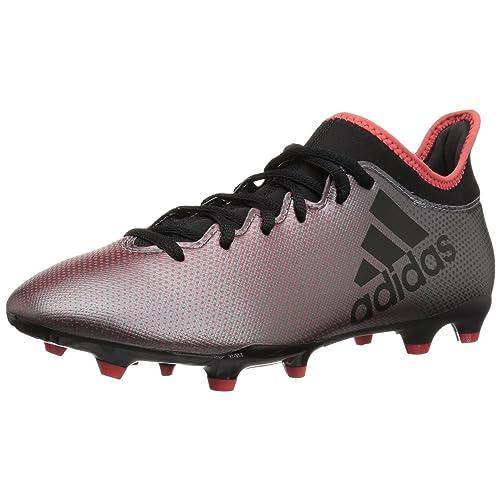 adidas Men s X 17.3 FG Soccer Shoe 500d3da3b4d56