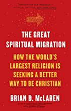 the great spiritual migration book