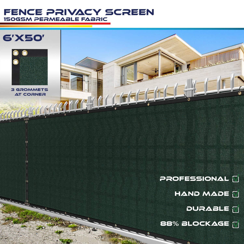 Windscreen4less Privacy Screen Grommets Warranty