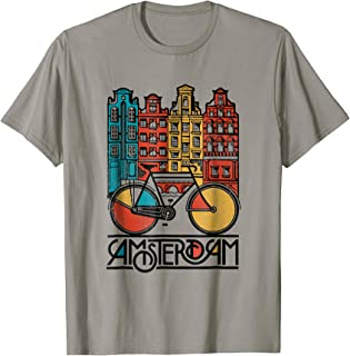Best amsterdam t shirt Reviews