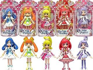 Best glitter force dolls Reviews