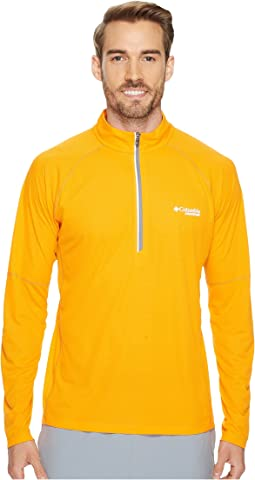 Titan Ultra Half Zip Shirt