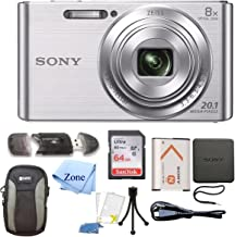 Best sony cybershot camera dsc w350 Reviews