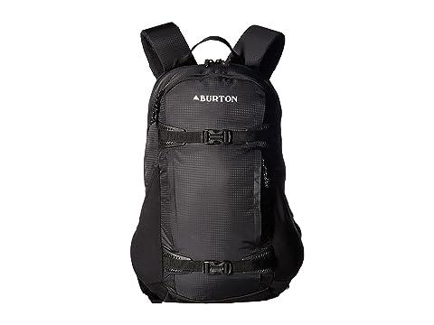 Burton True 1 Black 25L Ripstop Dayhiker zPqzCwRn7