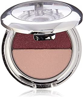 TIGI High Density Split Eyeshadow - 0.112 oz, Flawless