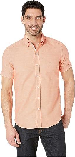 Liam Short Sleeve Woven Shirt