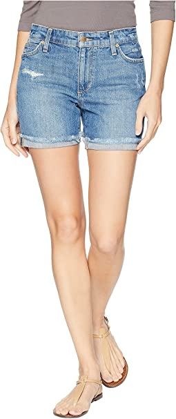 Joe's Jeans Bermuda Shorts in Lannah