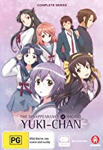 DISAPPEARANCE OF NAGATO YUKI-CHAN COMPLETE SERIES, THE