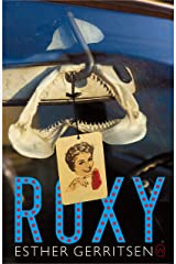 Roxy Kindle Edition
