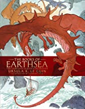 Best the book of earthsea Reviews