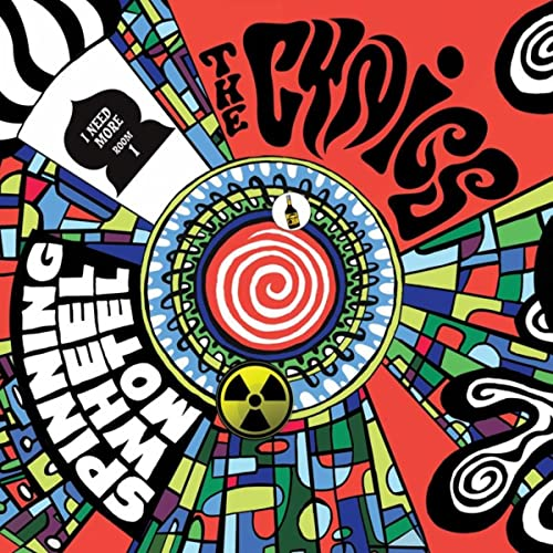 Spinning Wheel Motel de Cynics en Amazon Music - Amazon.es
