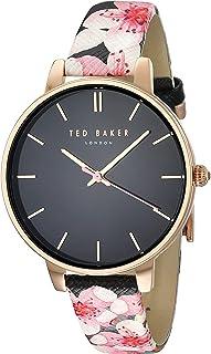 3837ee18ec04 Watch Ted Baker Women s Classic Watch Quartz Mineral Crystal TE50647001  TE50647001