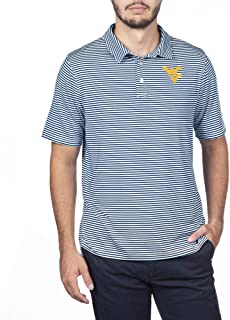 Top of the World Men's Stretch Bunker Polo