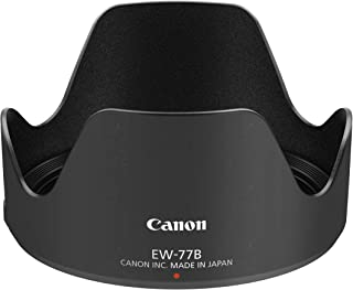 Canon ew 77b Sonnenblende für Objektiv EF 35mm f/1,4schwarz