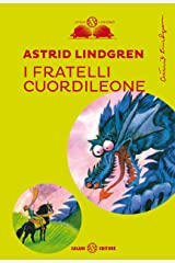 I fratelli Cuordileone (Italian Edition) Kindle Edition
