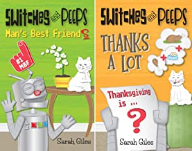 Switches and Peeps (2 Book Series)