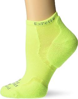 Mens & signore 1 coppia Experia Con Thorlos imbottite corsa Micro Mini Crew Socks