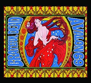 Avalon Ballroom - April 6th 1969