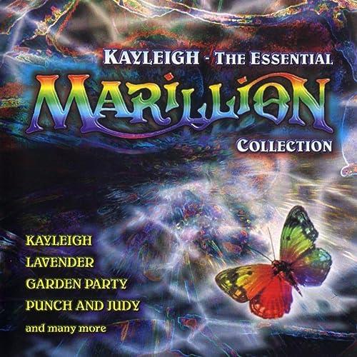 marillion kayleigh mp3