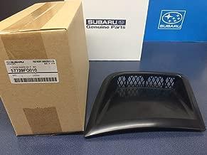 Subaru 2008-2014 Impreza WRX STi OEM RIGHT Hand Passenger Side Bumper Bezel Cover Grille New
