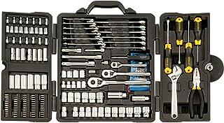 STANLEY STMT74290 Juego de Herramientas Mecánicas de 176 piezas