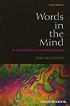 Best jean aitchison words in the mind Reviews