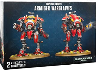 Best imperial knight kit Reviews