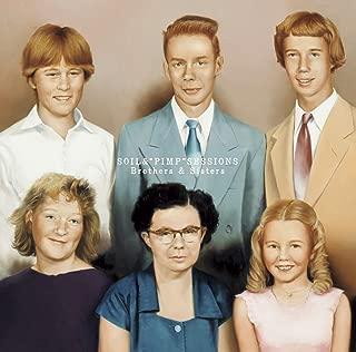 BROTHERS & SISTERS(LP)(ltd.)