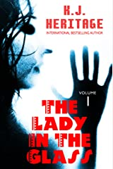The Lady In The Glass: 12 Tales of Death & Dying Kindle Edition