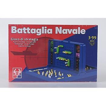156342 Family Games Gioco Battaglia Navale
