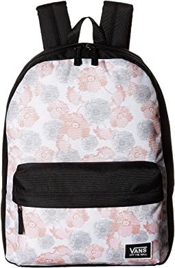 vans sunflower backpack