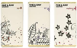 Best fine & raw chocolate Reviews