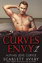 Undeniable Fascination 1—Alphas Love Curves: BBW Romance Novel (Alpha Male Billionaire Romance Series)